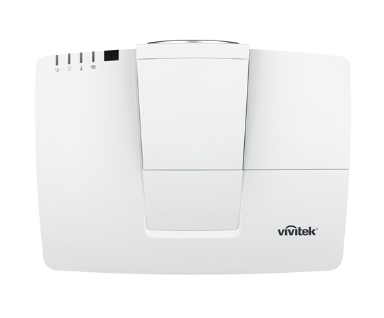 Vivitek DX3351 Top