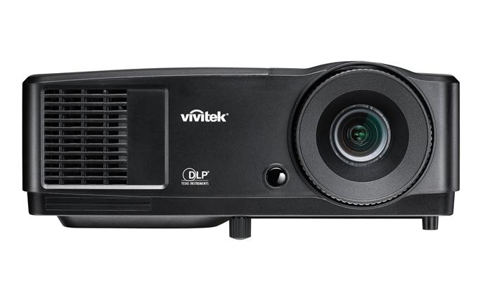 Vivitek D200 Series Front