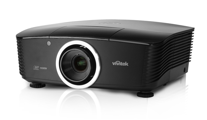 Vivitek D5180HD D5185HD RightHero HiRes