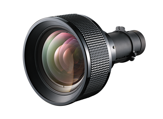 LNS 5STZ Std Short Throw Lens