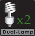 Dual Lamp