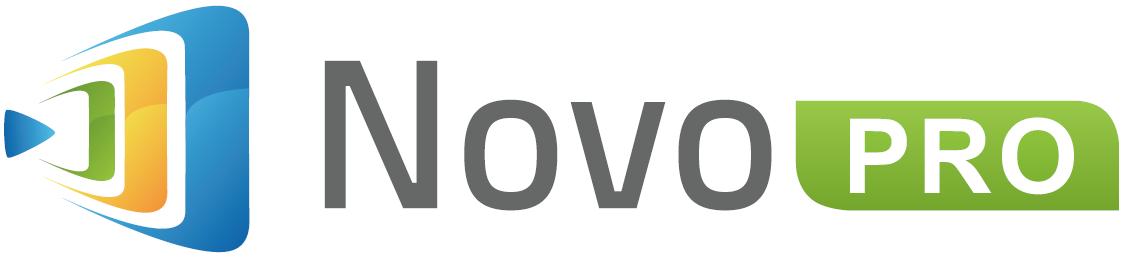 Novo Pro _Logo
